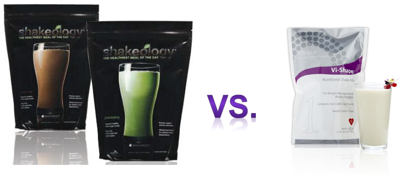 Body By Vi Vs Shakeology Comparison Get Fit With Jules