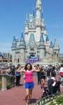 Disney Trip Earned